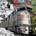 That Time Chicago Sent a Trainload of Snow to Florida