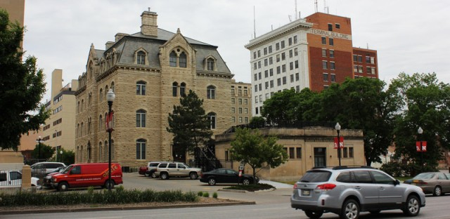 Lincoln, Neb., is home to several startups, which use the city's low cost of living and high quality of life to attract workers.