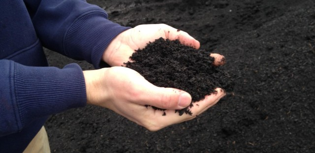 Turning Milwaukee's Food Waste Into 'Black Gold,' aka Compost