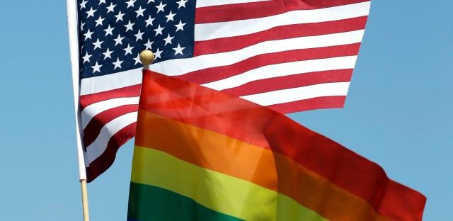 Gay Pride Parade Chicago