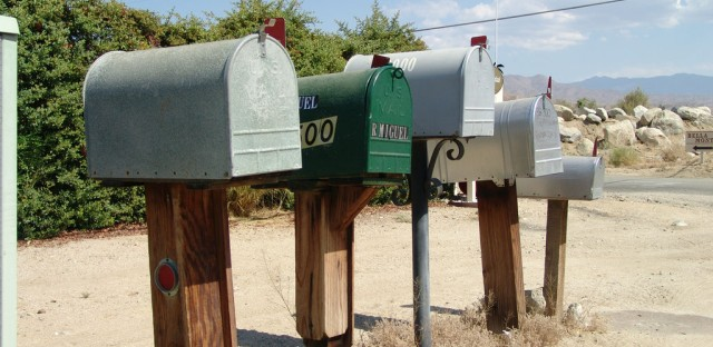 Listener Letters: Police, Marylin and soccer