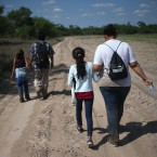 "Many women and children arriving from Central America are claiming they're eligible for asylum because they've been the victims of gangs or domestic violence in their home countries. The claims are creating a large backlog and some critics, like former immigration judge Andrew Arthur, say seeking asylum has become a ""sort of catchall for truly inventive lawyers."""