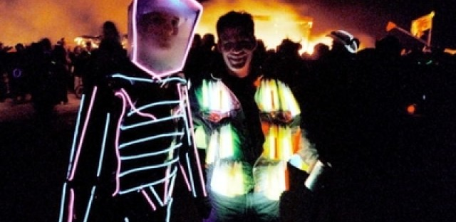 DJ Series: DJ Radiohiro brings Burning Man-inspired event to Chicago