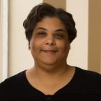 Roxane Gay is also the author of Bad Feminist, An Untamed State and Ayiti. She recently wrote World of Wakanda #1, a Black Panther prequel.