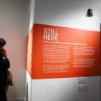 police torture memorial design exhibit