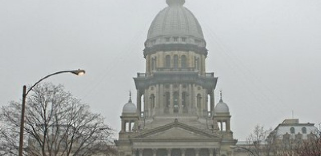 Illinois House to return for CME, Sears tax breaks