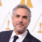 86TH ACADEMY AWARDS - NOMINEES LUNCHEON - ARRIVALS
