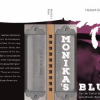 Book Cover of Monika's Blues