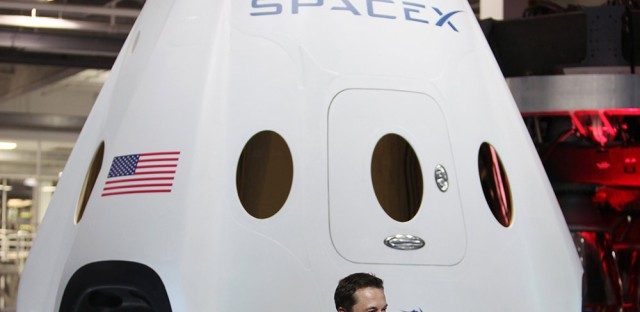 StarTalk Radio : Extended Classic: The Future of Humanity, with Elon Musk Image