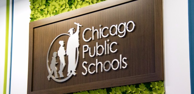 Fight Over Race And Class Ends With New South Loop High School | WBEZ