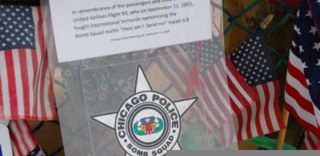 9/11 Voicemails: 10 years later, Chicagoans share their memories