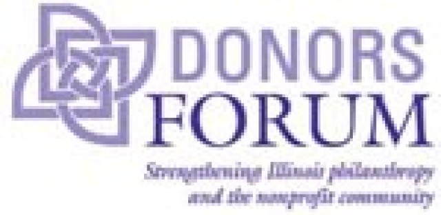 Donors Forum's Annual Luncheon: Leadership and Impact: Lessons From Social Entrepreneurs