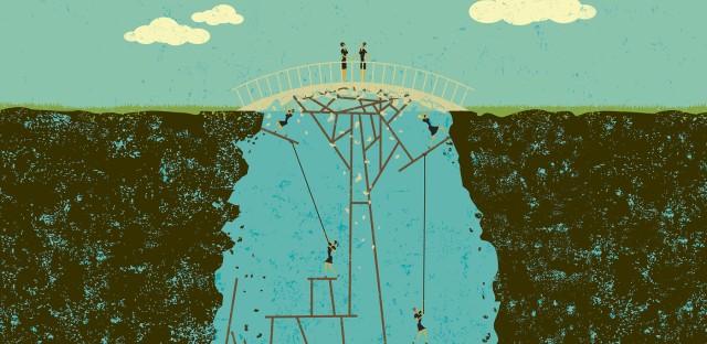 TED Radio Hour : Reconciliation Image