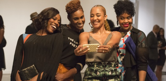 Pop Culture Happy Hour : Insecure Image