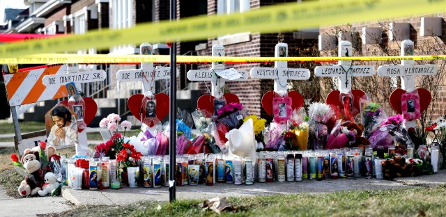 Chicago's Murder-Clearance Rate Falls to Historic Low – WBEZ
