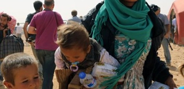 Report documents violence against refugee women and girls