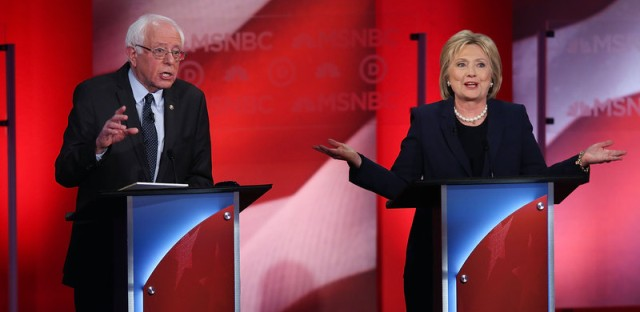 Fact Check: Clinton and Sanders on Campaign Finance