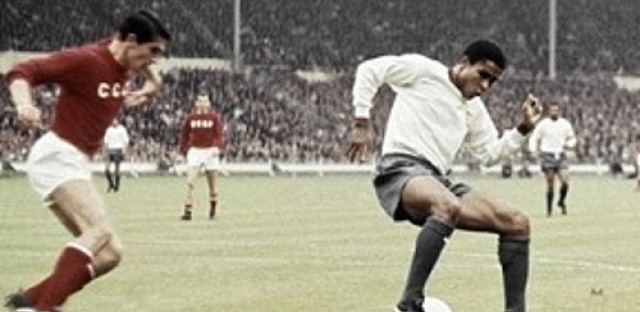 Portugal declares three days of national mourning for soccer legend Eusebio