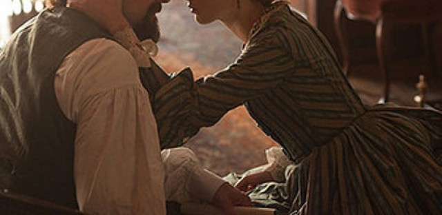 '2 Autumns, 3 Winters' fails to impress, 'The Invisible Woman' uncovers Dickens's secret affair