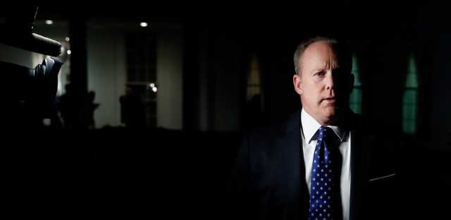 spicer out