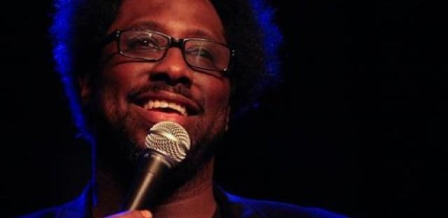 W. Kamau Bell brings the politics into his humor