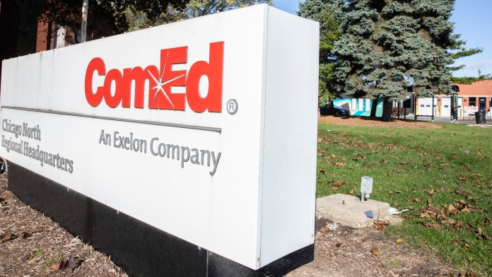 How A Madigan Operative Padded His Pension – With ComEd Work