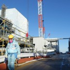 JAPAN FUKUSHIMA CLEANUP