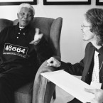 Verne Harris has been the archivist for the Nelson Mandela Papers since 2004.