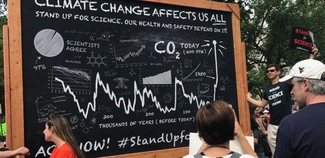 The Peoples Climate March, is being billed as a mobilization for climate, jobs and justice.