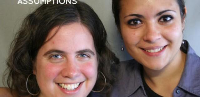 On Being : Malka Haya Fenyvesi and Aziza Hasan — Curiosity Over Assumptions Image