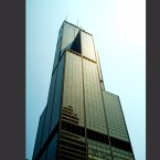 FILE - This Friday, June 3, 2011, file photo, shows the Willis Tower, formerly known as the Sears Tower, in Chicago. Insurance company Willis Group Holdings PLC announced Tuesday, June 30, 2015, it is buying Towers Watson in an all-stock deal valued at about $18 billion.