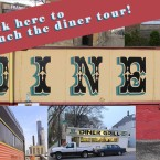 Take a tour of our area's oldest diners by clicking the photo. Turn up the volume, too!