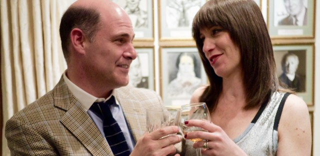 Ask Me Another : Matthew Weiner: A Mad Men Endgame (R) Image