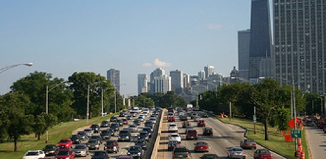Morning Shift: Revamping Lake Shore Drive