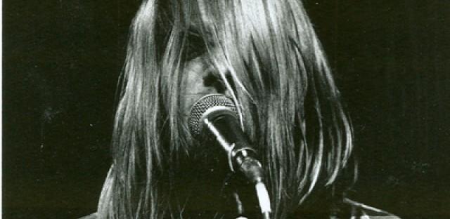 Before Kurt Cobain was famous