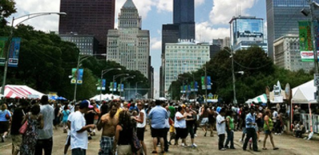 Park District head: Taste of Chicago likely lost money