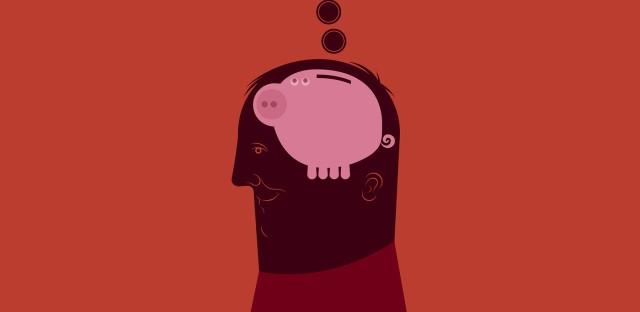 TED Radio Hour : The Money Paradox Image