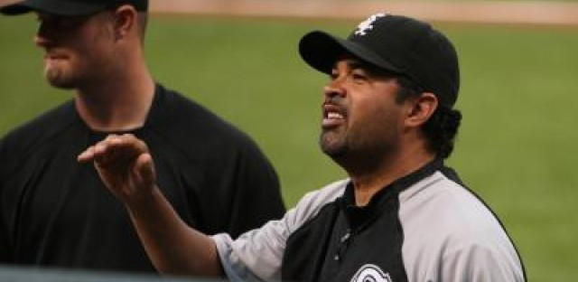 Ozzie Guillen possibly taking his talents to South Beach