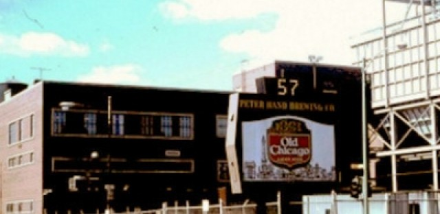 Lost landmark: Peter Hand Brewery