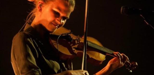 Global Notes: Maarja Nuut's full, live performance