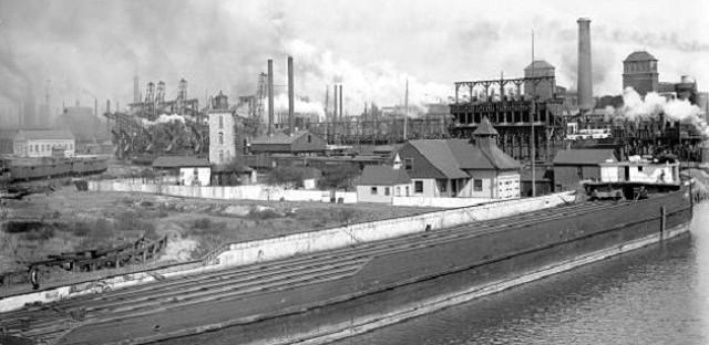 U.S. Steel South Works