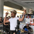 chance the rapper tiny desk concert