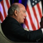 Bill Daley, seen here in 2012, wants to create a single K-14 education system if he's elected mayor of Chicago.