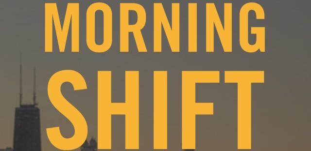 Morning Shift logo