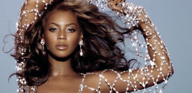 Beyoncé Knowles' solo debut album, Dangerously in Love