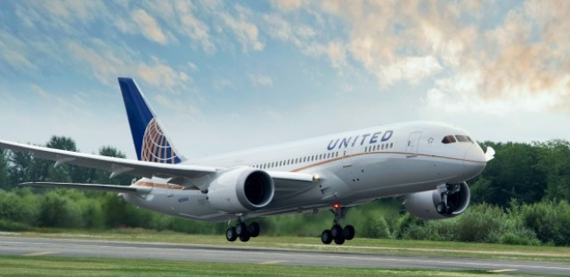 Boeing, United, USDA and Navy hope to power Midwest flights with biofuels