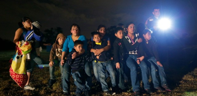 Feds set to divert refugee funds to deal with unaccompanied minors
