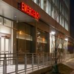 University of Chicago Trauma Center (duplicate)