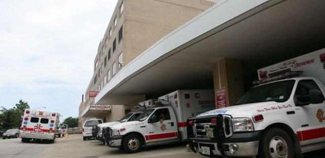 Emergency room visits for mental health skyrocket in Chicago