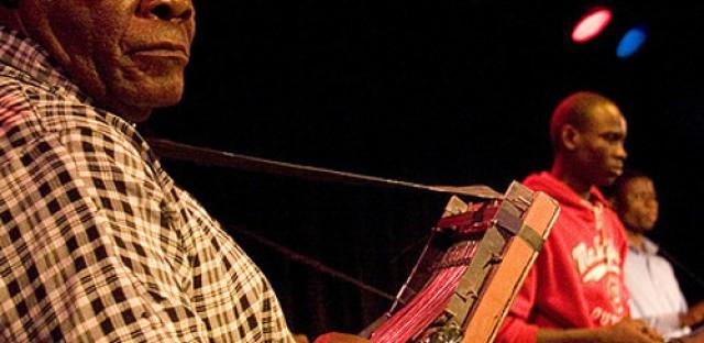 Global Notes: Konono No. 1's trans-African sound